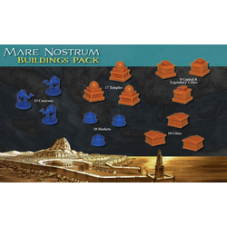 Mare Nostrum: Buildings Set
