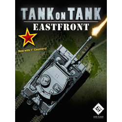 Tank on Tank: East Front - Red Storm in the Valley
