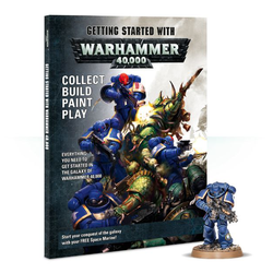 Getting Started with Warhammer 40K (2017)